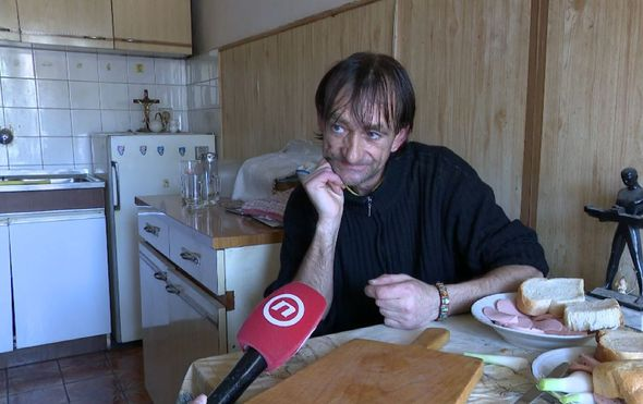 Radnik Uljanika Nediljko Zetkov (Foto: Dnenvik.hr)