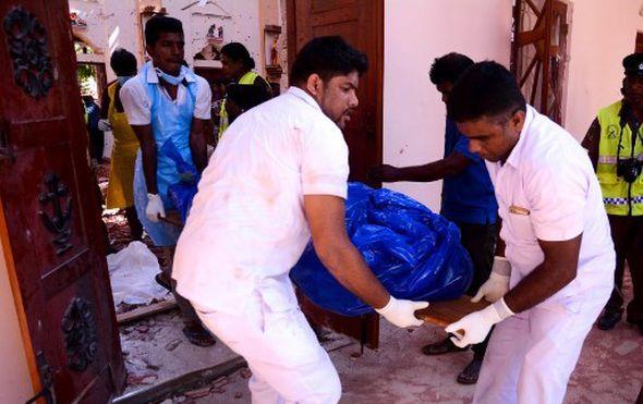 Svjedoci opisuju horor terorističkih napada na Šri Lanki: ''Grozno je gledati kako odnose djecu prekrivenu krvlju''