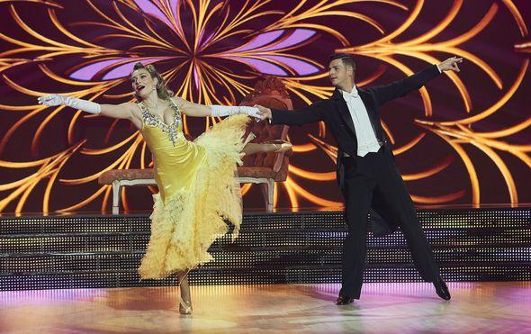 Sonja Kovač i Gordan Vogleš (Foto: Nova TV)