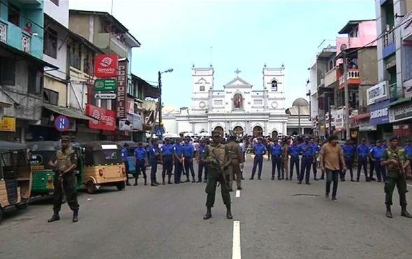 Hrvat iz pakla Šri Lanke za Dnevnik Nove TV: ''Tu smo s malom djecom, bojimo se, čuje se nadlijetanje helikoptera''