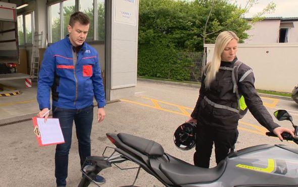 MUP-ova akcija (Foto: Dnevnik.hr)