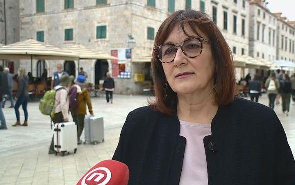 Dubravka Šuica (Foto: Dnevnik.hr)