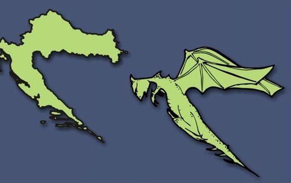 Europske zemlje (Foto: Zackabier) - 7