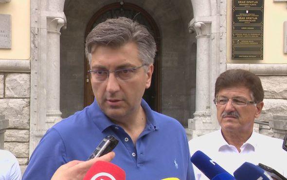 """Premijer Andrej Plenković čestitao Kurban-bajram: """"Svima želim obilje mira i napretka"""""""