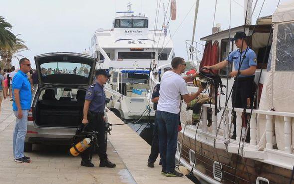 """Supruga preminulog Talijana otkrila stravične detalje putovanja na brodu smrti: """"Čim smo se ukrcali požalili smo se da smrdi po plinu"""""""
