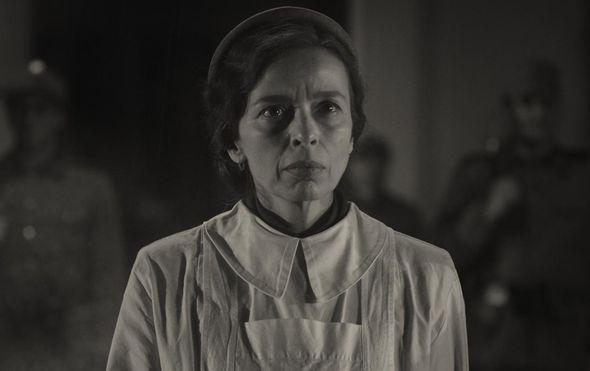 Dnevnik Diane Budisavljević (Foto: IMDB)