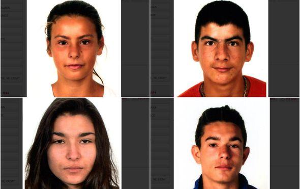 Jeste li ih vidjeli? Četvero maloljetnika nestalo u utorak iz dječjeg doma u Lipiku