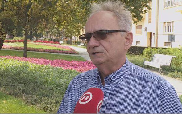 Branimir Glavaš (Foto: Dnevnik.hr)