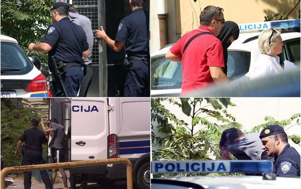 Pustili sedmoricu od 16 napadača u Uzdolju, moraju se javljati policiji i ne smiju se približavati kafiću