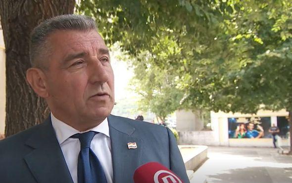 """Ante Gotovina otkrio koji mu je period u Domovinskom ratu bio najgori i poslao poruku mladima: """"Trebamo čuvati slobode i s optimizmom gledati na odnose s drugima"""""""