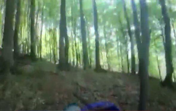 Smrtonosne zamke: Motociklistima postavljaju sajle - 1