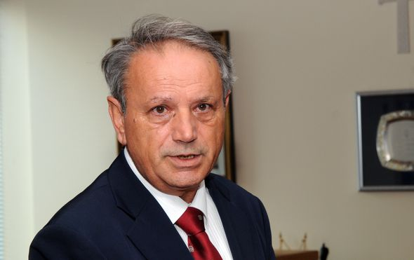 Željko Sabo (Foto: Goran Ferbezar/PIXSELL)