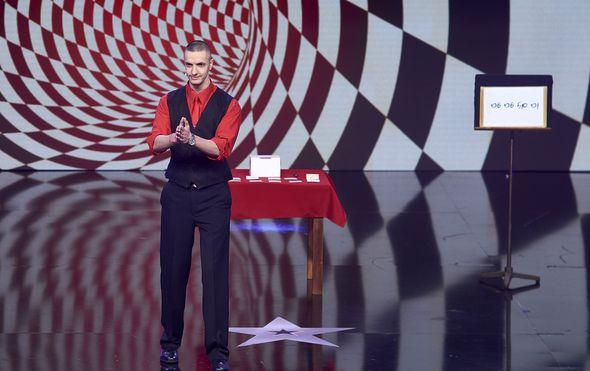 Emir Samardžić - Supertalent (Foto: PR)