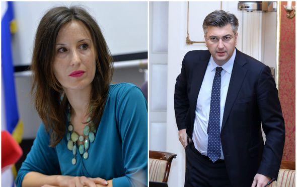 povjerenstvo za odlucivanje o sukobu interesa odlucuje o andreju plenkovicu goranu maricu i tomislavu coricu