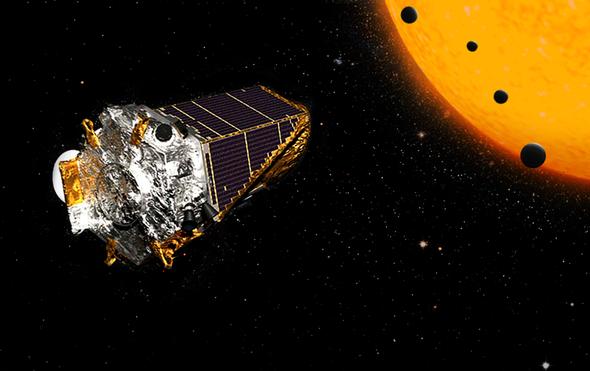 nasa ima novo veliko otkrice u lovu na egzoplanete ovaj put pomogao im i google