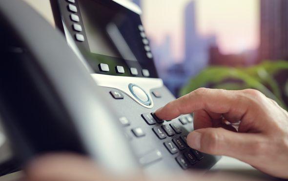 Telefon (Foto: Guliver/Thinkstock)