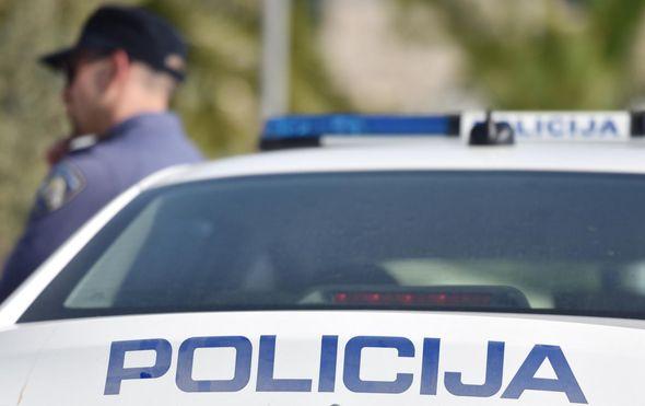 Teška nesreća u Ivancu Bistranskom, poginuo 41-godišnji vozač