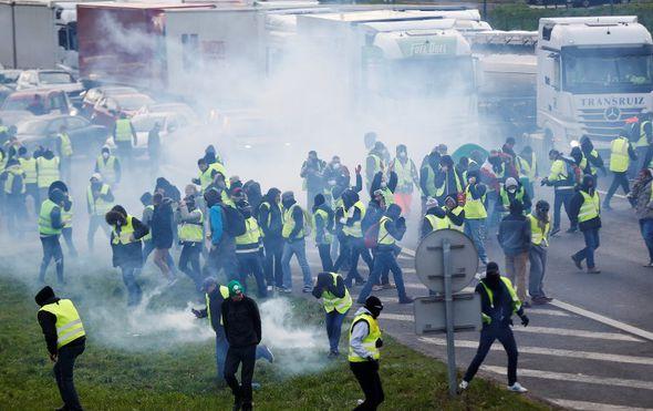 """Francuska policija se priprema: """"Moramo biti spremni za najgori scenarij"""""""