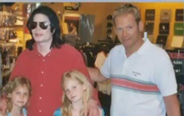 Slavni britanski glumac je biološki otac djece Michaela Jacksona i to javno priznaje?