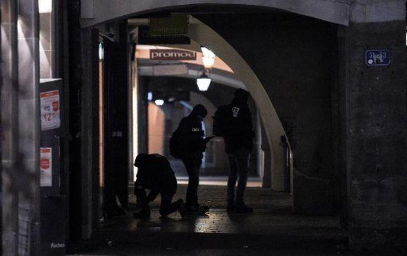 """Krvavi napad u Strasbourgu: Za ubojicom s popisa """"Fiche S"""" traga 420 policajaca, možda je napustio zemlju"""