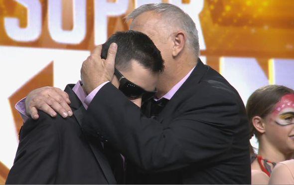 Denis Barta proglašen pobjednikom Supertalenta (Foto: Dnevnik.hr) - 2