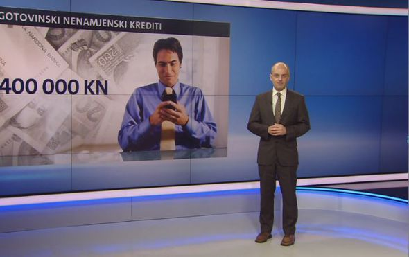 Video-zid Mislava Bage o bezgotovinskim nenamjenskim kreditima (Foto: Dnevnik.hr) - 4