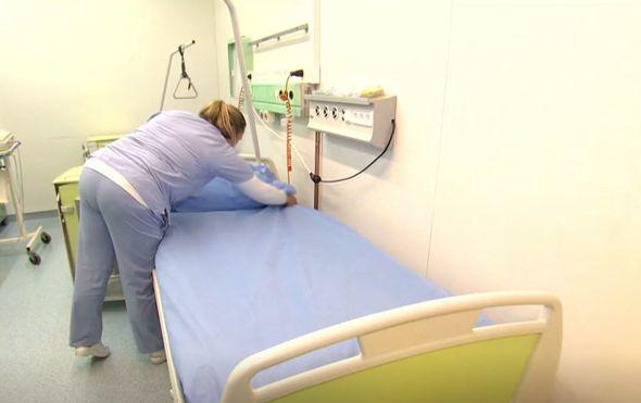 Klinička bolnica Dubrava - 1