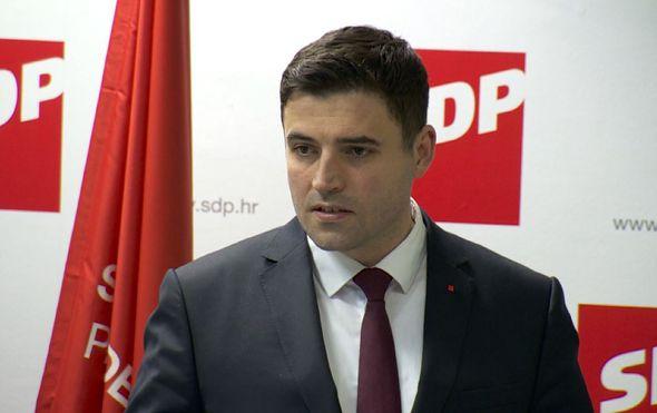 """""""Vladajući nemaju većinu, a Martina Dalić više ne može biti ministrica"""""""