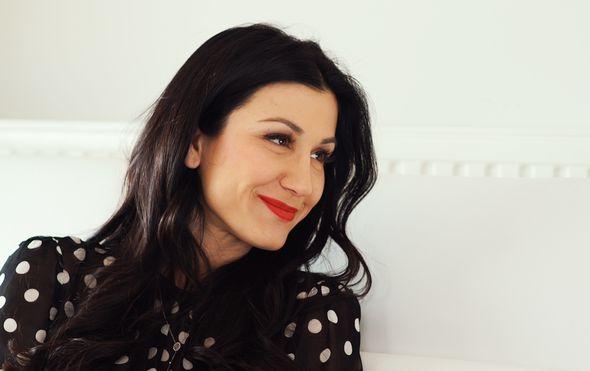 Ana Rucner (FOTO: Showbuzz.hr)