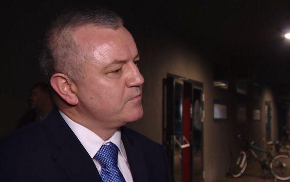 """Ministar Horvat: """"Kad uđete u restrukturiranje, u sljedećih 10 godina ne smijete posegnuti za državnim novcem"""""""