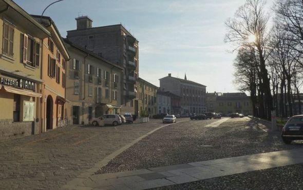 Koronavirus u Italiji - 2