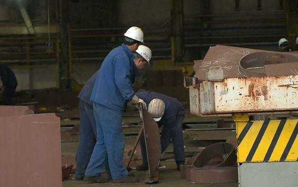 brodogradiliste uljanik ugovorilo poslove za 1 2 milijarde eura a radnike nisu platili vec pet mjeseci