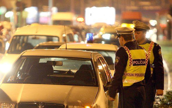 Policija (Arhiva: Jurica Galoic/24sata)