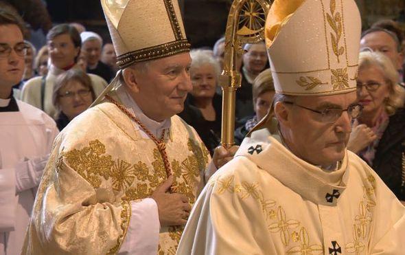 financijski skandal na kaptolu zbor prebendara napravio desetke milijuna kuna stete dekan prijavljen vatikanu zbog iznude