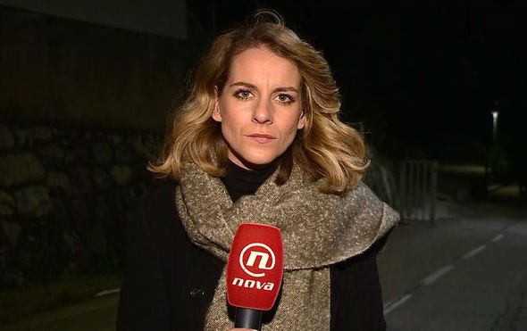 Paula Klaić Saulačić (Foto: Dnevnik.hr)