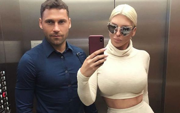 Jelena Karleuša na svoj je način odgovorila na glasine da je njezin suprug zatražio razvod