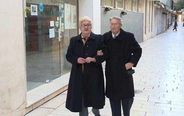 """Beskrajna priča: Bračni par iz Zadra spori se s državom već 63 godine i sve što traže jest da se sudovi """"malo ubrzaju"""""""