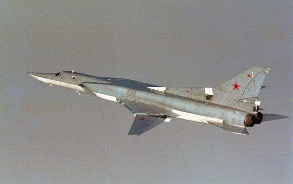 Snježna oluja oborila ruski bombarder koji je pokušavao sletjeti, poginula dva člana posade