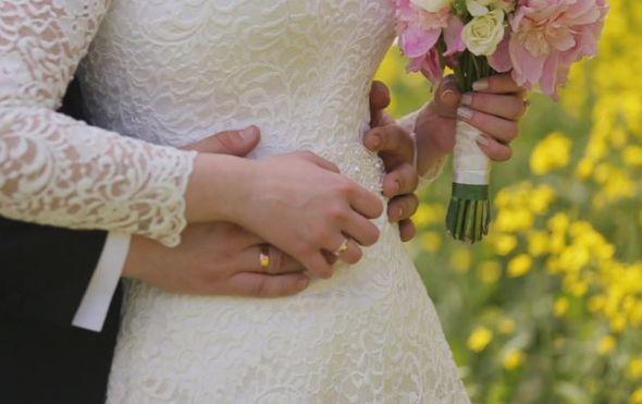 Vjenčanje/Ilustracija - 1