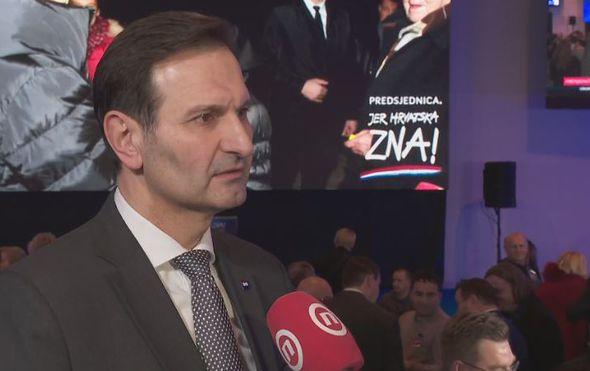 Smeta mu reakcija na Imotski: Kovač pozvao Plenkovića da u interesu stranke odustane od kandidature