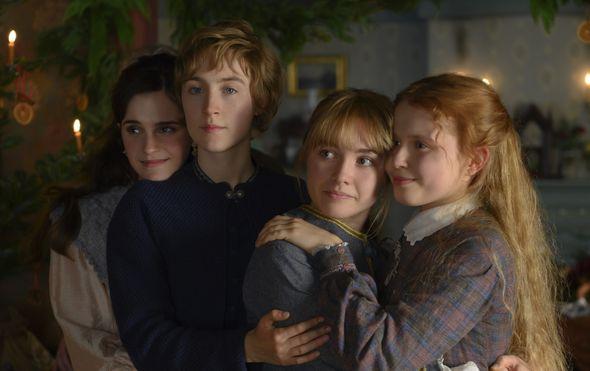 Scena iz filma \'Male žene\' - 2