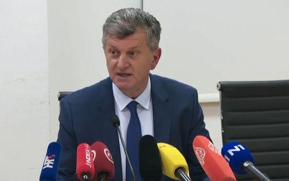 Gotovo je: Milan Kujundžić više nije ministar zdravstva, Plenković ga razriješio dužnosti