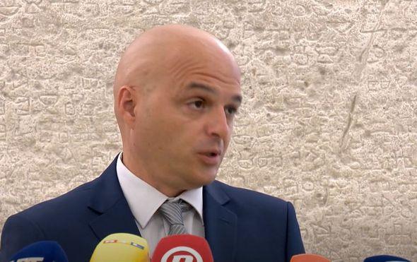Požeški gradonačelnik Darko Puljašić - 1