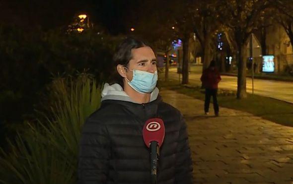 Mario Jurič razgovarao je s Ivanom Sorićem - 2