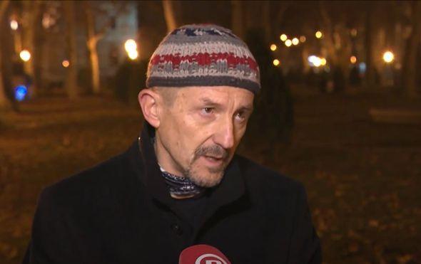 Željko Žganjer i Ivana Brkić Tomljenović - 2