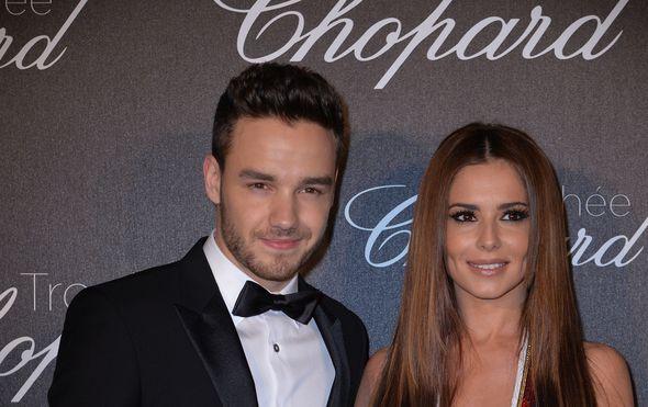 Cheryl Cole i Liam Payne (Foto: Profimedia)