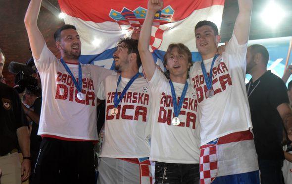 Luka Modrić priznao što je sanjao kao dijete, a Mladen Grdović otkrio kakav je Luka kada se ugase kamere