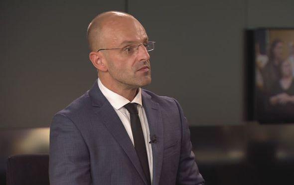Analiza Mislava Bage o situaciji u kojoj se našao ministar Goran Marić: ''Sumnjam da će se njega bilo što pitati''