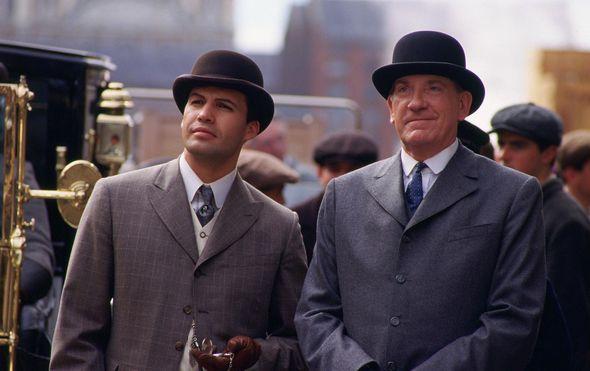 """Kako 22 godine kasnije izgleda glumac Billy Zane, omiljeni negativac iz filma """"Titanic""""?"""