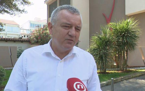 """Ministar Horvat o pretresu Kuščevićeve kuće na Braču: """"Ovo što se događa šteti ugledu HDZ-a"""""""